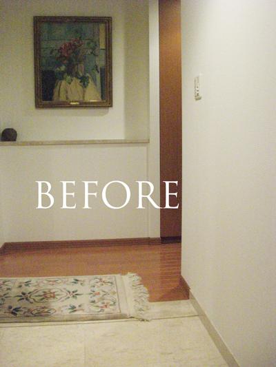 マンションや、玄関スペースに余裕がない場合に、 とても優れものの商品です。